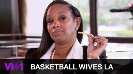 Extended Teaser: 'Basketball Wives LA (Season 5)'