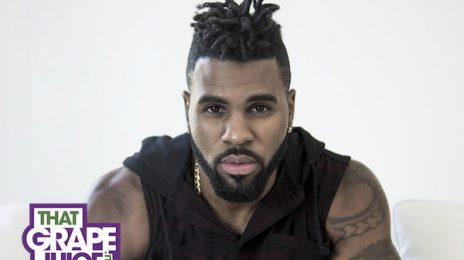 New Song:  Jason Derulo - 'Kiss the Sky'