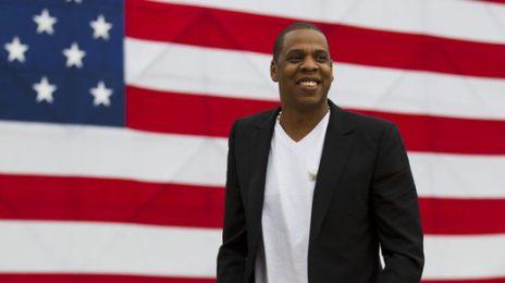Jay Z Releases New Song In Response To Killings Of Alton Sterling & Philando Castile