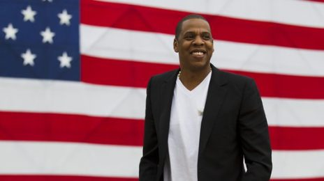 Jay Z Issues Epic Thank You Message After Induction Into Songwriters Hall Of Fame