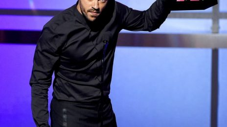 Shonda Rhimes Dismisses Petition To Have Jesse Williams Fired After BET Awards Speech
