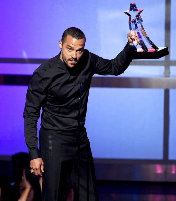 jesse williams tgj bet awards shonda rimes petition