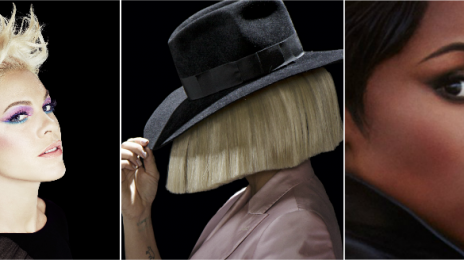 P!nk, Sia, & Jennifer Hudson Join Forces For Netflix Animated Series