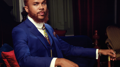 New Song: Jidenna - 'Little Bit More'