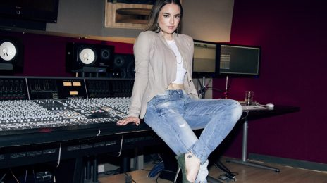JoJo Spills On New Album 'Mad Love'