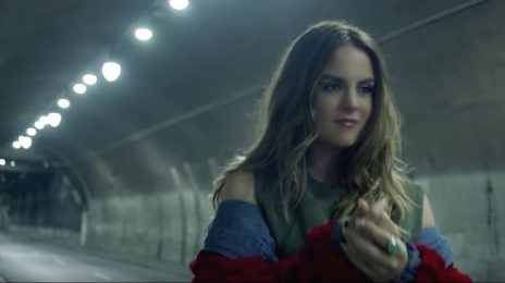 New Video: JoJo - 'F*** Apologies (ft. Wiz Khalifa)'