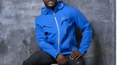 Justin Gatlin Weighs In On 'Black Lives Matter' Debate