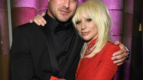 Report: Lady Gaga & Taylor Kinney Break-Up
