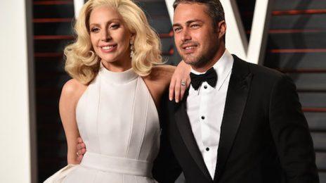 Lady Gaga Breaks Silence On Split From Taylor Kinney