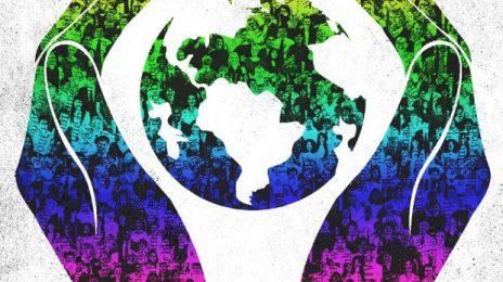 New Song:  Jennifer Lopez & Lin-Manuel Miranda - 'Love Make the World Go Round'