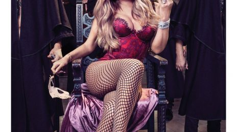 Mariah Carey Covers Complex
