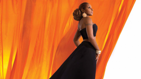 Mary J. Blige Issues Statement On Divorce / Confirms New Album This Year