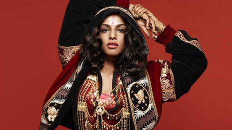 New Video:  M.I.A. - 'Go Off'