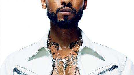 Listen:  Miguel's #BlackLivesMatter Tribute - 'How Many'
