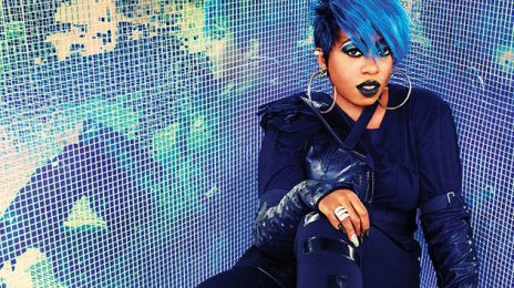 Missy Elliott Completes New Project