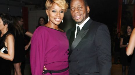 Much More Drama! Mary J. Blige's Husband Demands Money In Divorce