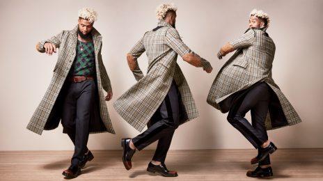 Odell Beckham Rocks GQ / Opens Up On Drake Brotherhood