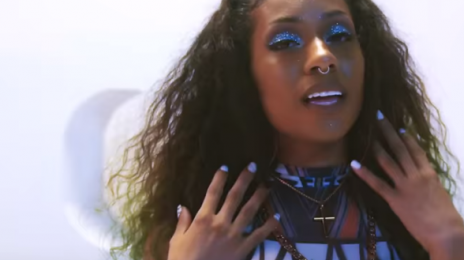 New Video:  Tiffany Evans ft. Fetty Wap - 'On Sight'