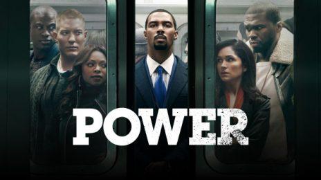 Winning! 'Power' Renewed For Season 4 & 5