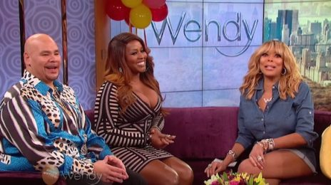 Remy Ma & Fat Joe Talk Comeback On 'Wendy' / Perform 'All The Way Up'