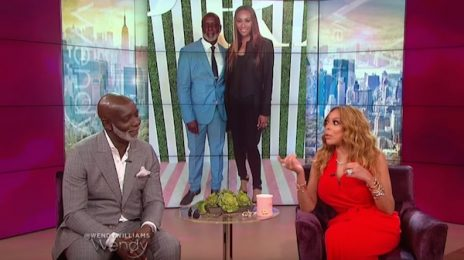 RHOA: Peter Thomas Tells-All To Wendy About Cynthia Divorce