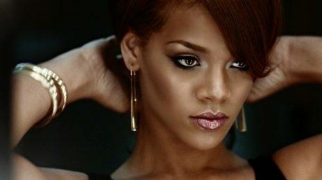 From The Vault: Rihanna - 'Unfaithful'