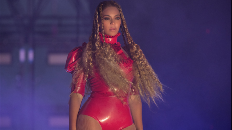 Report: Beyonce To Build Educational TV Network
