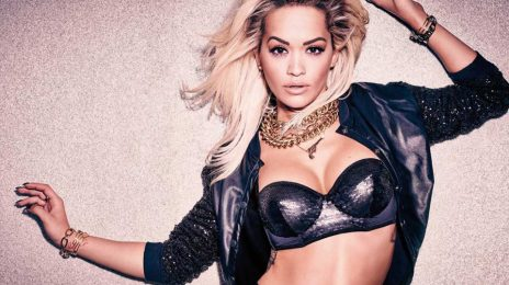 Confirmed: Rita Ora To Host Revamped 'America's Next Top Model' / Full Judges Line-Up Revealed