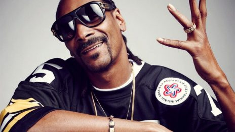 Snoop Dogg Executive-Produces New TV Series 'Mary & Jane'