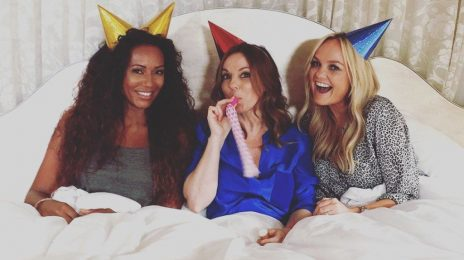 Spice Girls Confirm Reunion...With A Twist