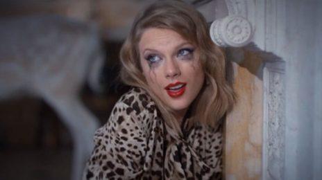 Taylor Swift Claps Back At Kim Kardashian & Kanye West Over Leaked Video