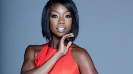 Brandy Previews Sassy New Song 'Role Model'