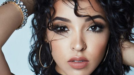 New Song:  Tinashe - 'Superlove'