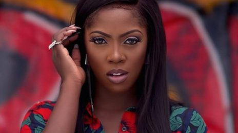 Tiwa Savage Signs Major Record Deal With Universal Music