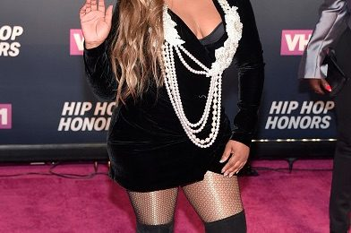 Red Carpet: VH1 Hip-Hop Honors 2016