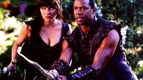 Retro Rewind: 'Xena: Warrior Princess'