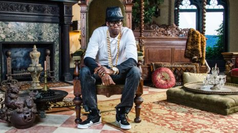 New Song: Drake & 2 Chainz - 'Big Amount'