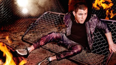 Nick Jonas Scorches In Creative Recreation's Fall 2016 Campaign