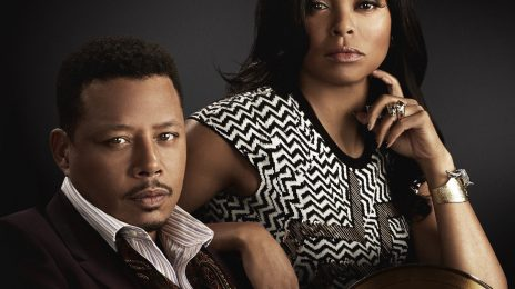 Report: 'Empire' Spin-Off In The Works (Starring Cookie & Lucious)