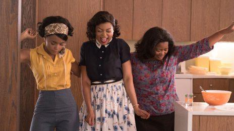 Movie Trailer: 'Hidden Figures (Starring Janelle Monae, Octavia Spencer & Taraji P. Henson)'