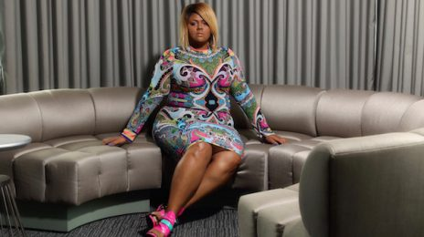 Exclusive: Beyonce's Backing Singer Montina Cooper Steps To Front