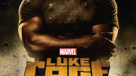 Trailer: Marvel's 'Luke Cage'