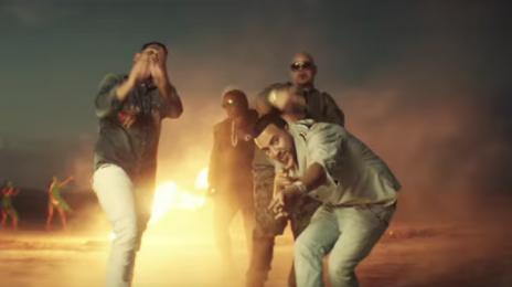 New Video:  Fat Joe, Remy Ma, & French Montana - 'Cookin'