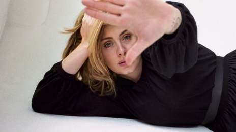 Report: Adele Eyes SuperBowl Halftime Show Gig?