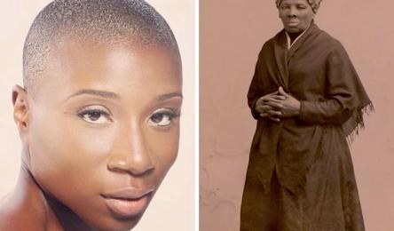 Aisha Hinds To Play Harriett Tubman In 'Underground' Season 2