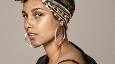 New Song: Alicia Keys - 'In Common (Remix)' [ft. Kanye West & Travis Scott]