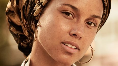 Report: Alicia Keys To Sign New Record Deal