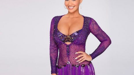 Amber Rose & Ryan Locthe Join 'Dancing With the Stars'