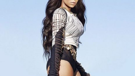 Ashanti Teams With Ty Dolla $ign, DJ Mustard, & More For New Album