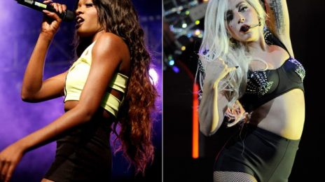 Lady Gaga & Azealia Banks Collaboration 'Red Flame' Surfaces Online